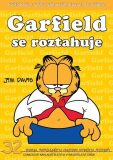 Garfield se roztahuje - Jim Davis