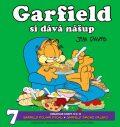 Garfield si dává nášup - Jim Davis