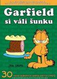 Garfield si válí šunku (č.30) - Jim Davis