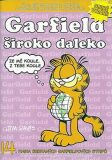 Garfield široko daleko - Jim Davis