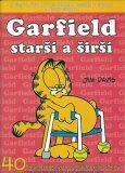Garfield Starší a širší (č.40) - Jim Davis