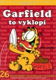 Garfield to vyklopí (č.26) - Jim Davis