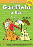 Garfield u lizu (č.23) - Jim Davis
