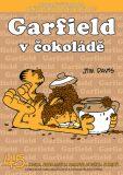Garfield 45: Garfield v čokoládě - Jim Davis