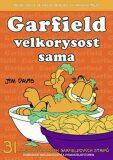 Garfield velkorysost sama - Jim Davis