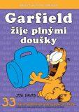 Garfield žije plnými doušky - Jim Davis