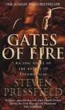 Gates Of Fire - Steven Pressfield