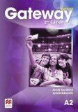 Gateway 2nd Edition A2: Workbook - Lynda Edwards