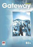 Gateway 2nd Edition B2+: Workbook - Lynda Edwards