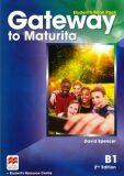 Gateway to Maturita B1 - David Spencer