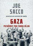 Gaza - Joe Sacco