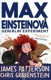 Geniální experiment - James Patterson, ...