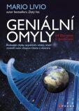 Geniální omyly - Mario Livio