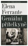 Geniální přítelkyně 2 - Příběh nového jména - Elena Ferrante