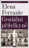 Geniální přítelkyně 1 - Elena Ferrante