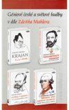Géniové české a světové hudby v díle Zdeňka Mahlera - Zdeněk Mahler