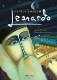 Génius jménem Leonardo - Giulio Visconti, ...