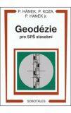 Geodézie pro SPŠ stavební - Pavel Hánek