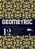 Geometric Patterns (Gift Wrapping Paper Book) - Pepin van Roojen