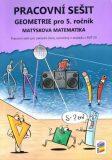 Geometrie pro 5. ročník (pracovní sešit) - Matýskova matematika - neuveden
