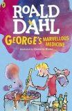 George´s Marvellous Medicine - Roald Dahl