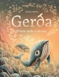 Gerda: Příběh moře a odvahy - Adrián Macho