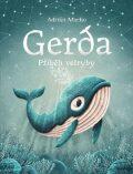 Gerda příběh velryby - Adrián Macho