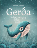 Gerda (SK) - Adrián Macho