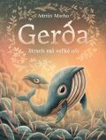 Gerda Strach má veľké oči - Adrián Macho