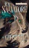 Ghost King - Robert Anthony Salvatore