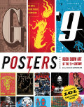 Gig Posters: Rock Show Art of the 21st Century v. 1 - Clay Hayes