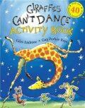 Giraffes Can´t Dance - Activity Book - Hans A. Rey