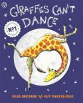Giraffes Can´t Dance - International No.1 Bestseller - Giles Andreae