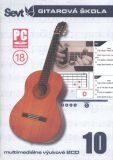 Gitarová škola 10 - Ševt
