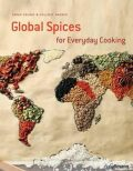 Global Spices for Everyday Cooking - Golbaz Sarah