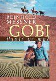 Gobi - Poušť ve mně - Reinhold Messner