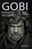 Gobi / Poušť v mé duši - Reinhold Messner