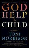 God Help the Child - Toni Morrisonová