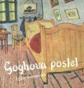 Goghova postel - Lydie Romanská