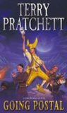Going Postal : (Discworld Novel 33) - Terry Pratchett