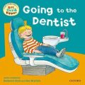 Going to the Dentist: Read With Biff, Chip & Kipper First Experiences - Aleš Brychta, Roderick Hunt