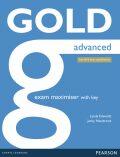 Gold Advanced 2015 Exam Maximiser w/ key - Lynda Edwards