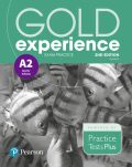 Gold Experience A2 Exam Practice: Cambridge English Key for Schools, 2nd - Sue Elliott