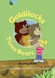 Goldilocks and Three Bears Activity Book (fairy Tales Video) - Cathy Lawday
