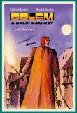 Golem a další komiksy - Oldřich Dudek, ...