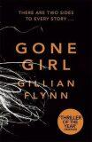 Gone Girl - Gillian Flynnová