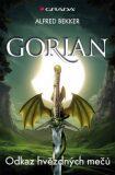 Gorian 1 - Odkaz hvězdných mečů - Alfred Bekker