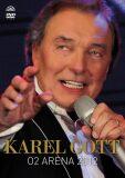 Gott Karel - O2 Arena 2012 - 2DVD - Karel Gott