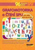 Grafomotorika a čtení pro žáky s SPU - Jitka Kendíková, PhDr.