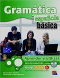 Gramática espańol básica - Edinumen